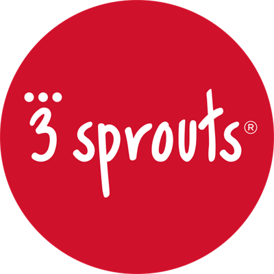 3 SPROUTS Circle Logo- no ground